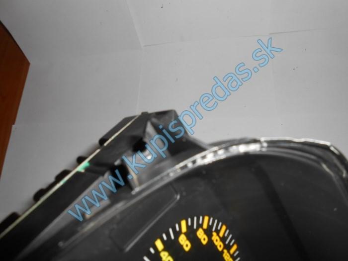 Budiky Seat Cordoba ( dieselové )