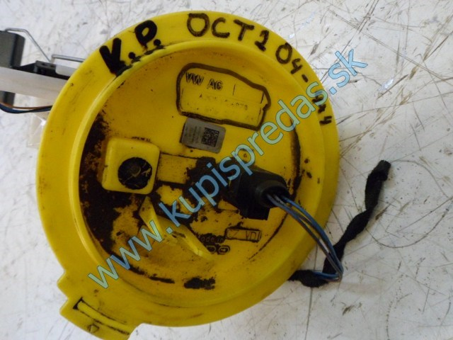 plavák do nádrže na škodu octáviu 2 , 1K0919673AK