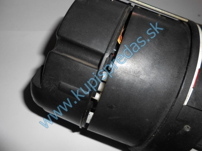 Tachograf / elektrický /