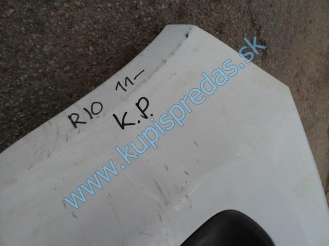 komletný predný nárazník na kiu rio IV,