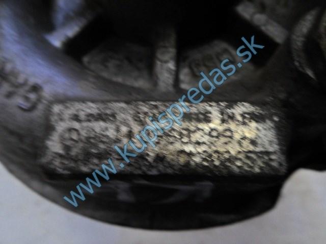 turbo na mercedes vito 2,2cdi W638, A6110960299