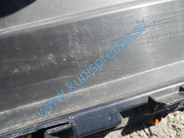 zadný nárazník na škodu superb 3 sedan, 3V5807421,
