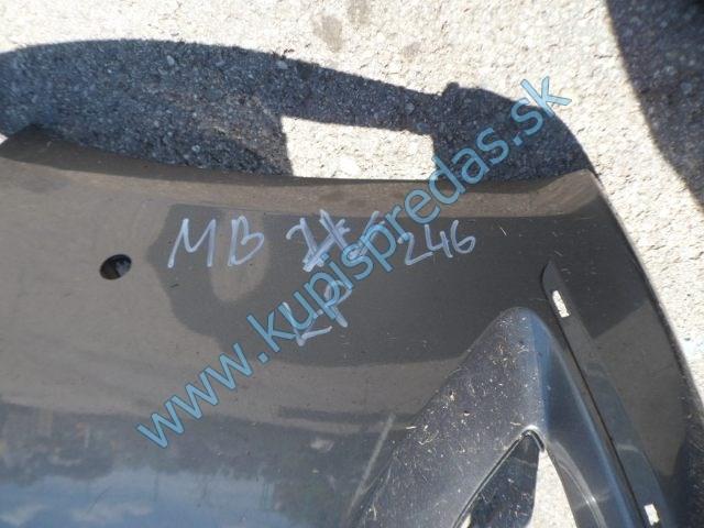 predný nárazník na mercedes B W246, A2468850525