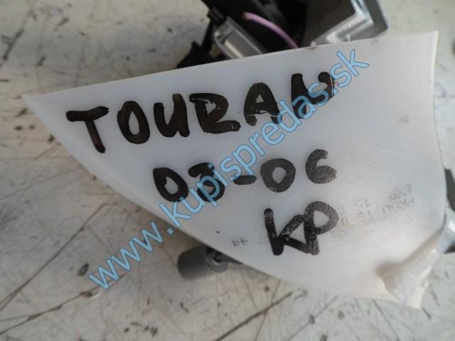 spínacia skrinka na vw volkswagen touran 1,9tdi, 1K0905851B