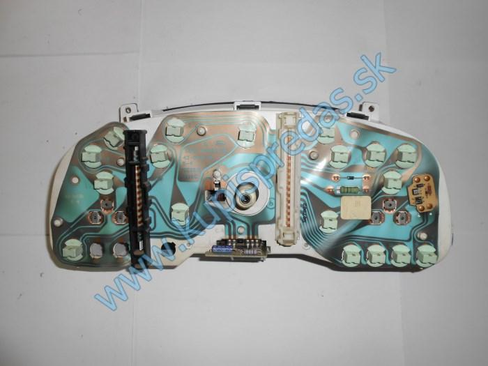 Budiky Ford Transit / s mechanickým tachometrom /