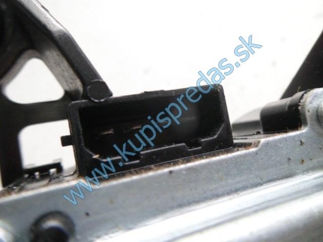 zadný motorček stieračov na škodu fábiu 2 HB, 5J7955711