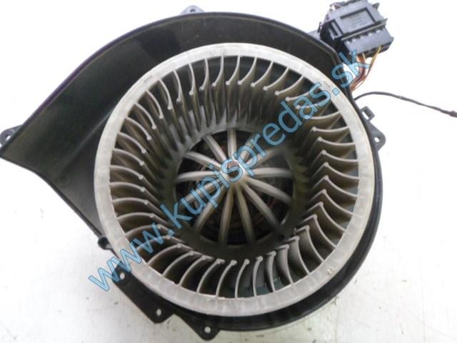 ventilátor kúrenia na škodu fábiu 2, 6Q1819015G