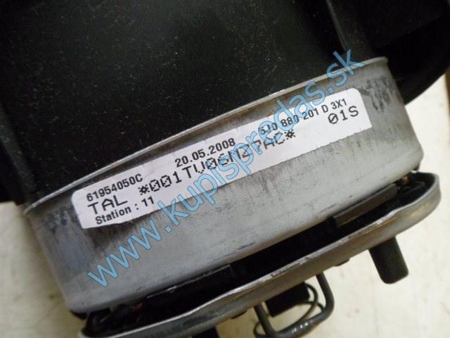 volantový airbag na škodu fábiu 2, 5J0880201