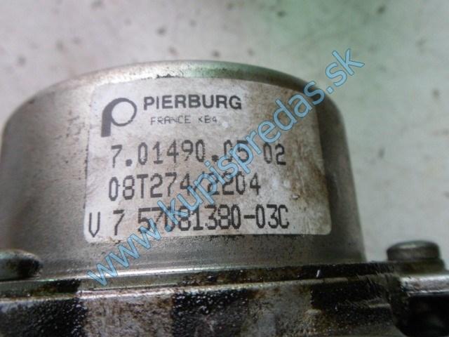 vákuová pumpa na peugeot 207, 1,4i , 57081380-03C