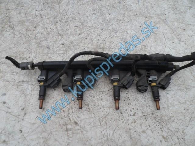 tryska na motor na peugeot 207 1,4i, V752817680-07