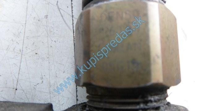 palivová rampa na nissan x-trail t30 2,2dci, snímač tlaku