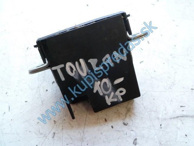 zadný zámok na vw volkswagen touran, 1T0827505H,