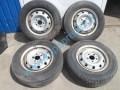 plchové disky na fiat ducato 15 palcové, kolesá