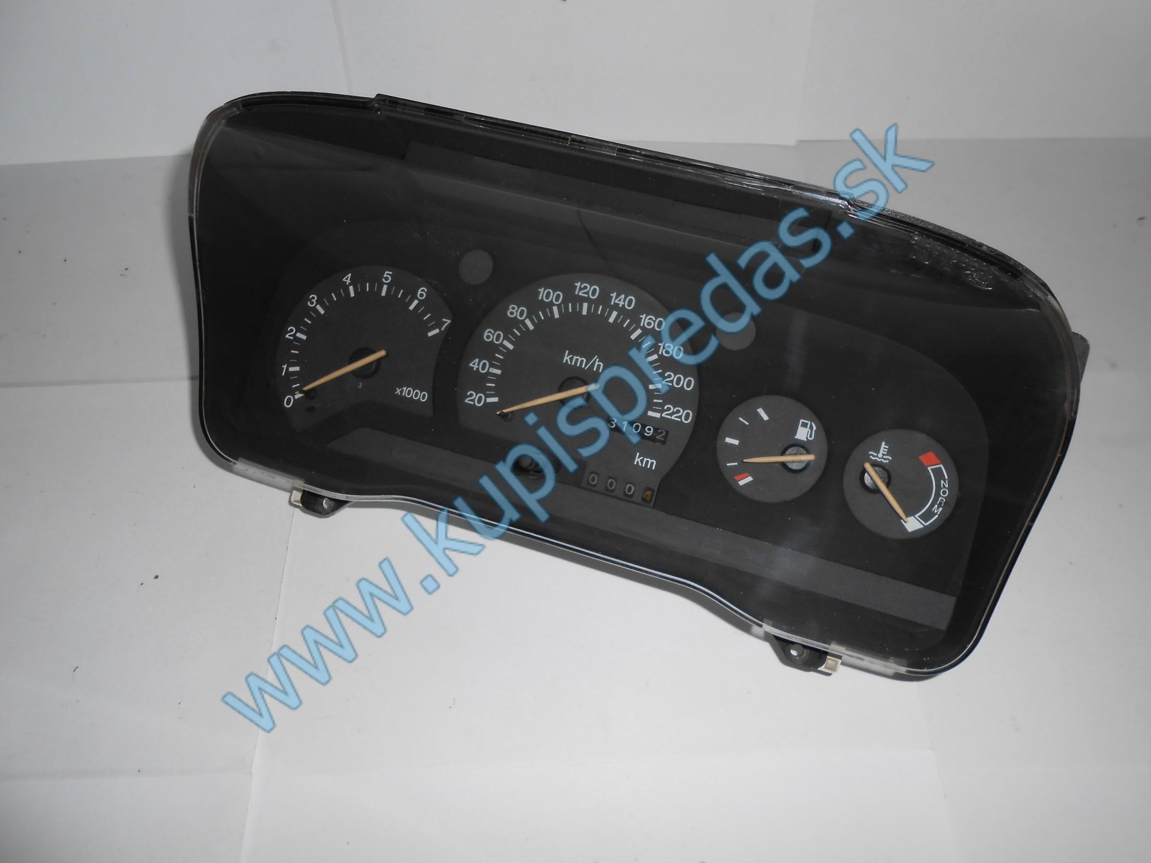 Budiky Ford Escort / Orion