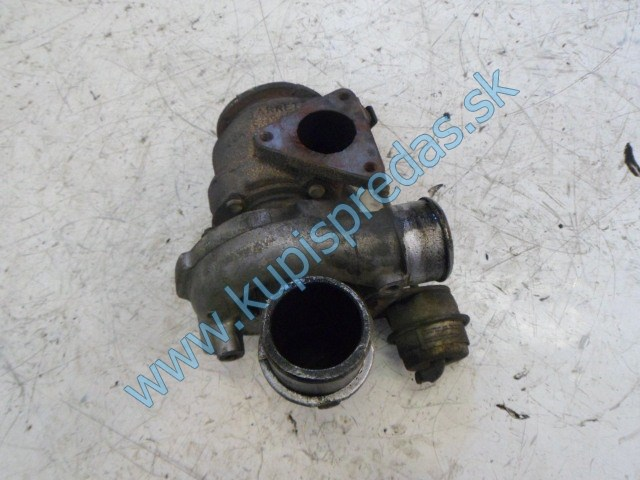 turbo na mercedes vito 2,2cdi W638, A6110960299